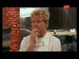 Адская кухня Hell's Kitchen 6 сезон 10 серия