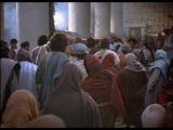 Иисус - по Евангелию от Луки